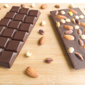 Bitter Beyoğlu Tablet Çikolata