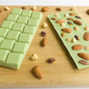 Misket Limonlu Beyoğlu Tablet Çikolata | 100 Gram