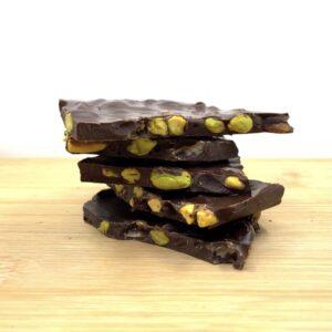 Antep Fıstıklı Bitter Kırma Beyoğlu Çikolata